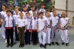 ЧиП ПФО по ушу Пермь 2020 год